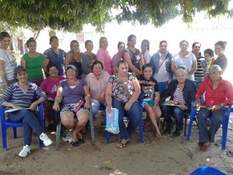 photo of Kuña Guapa 2 Group