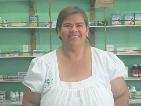 photo of María Ceberiana