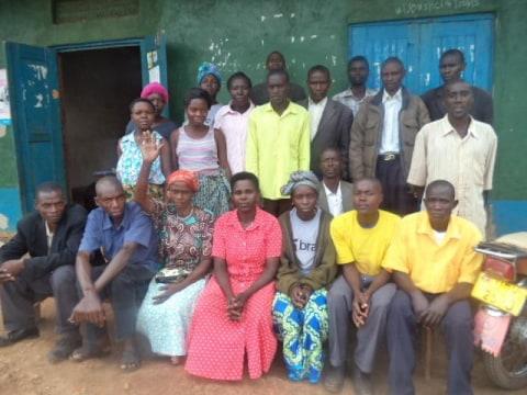photo of Rwamasaju Combined Group
