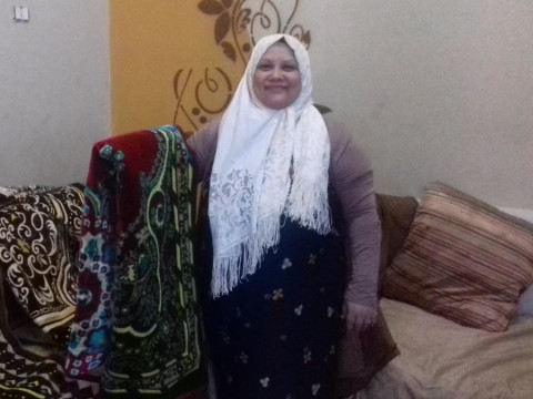 photo of Esmat