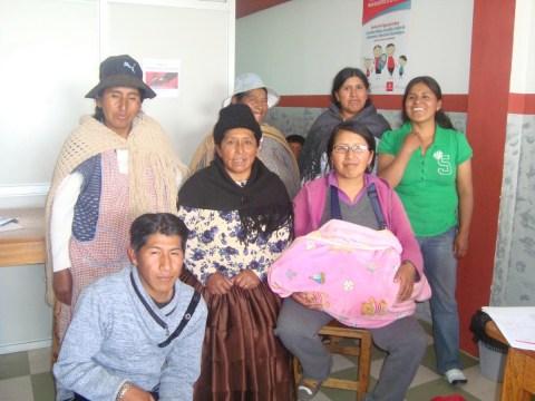 photo of Wara Wara Group
