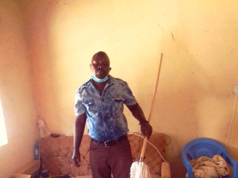 photo of Muthengi