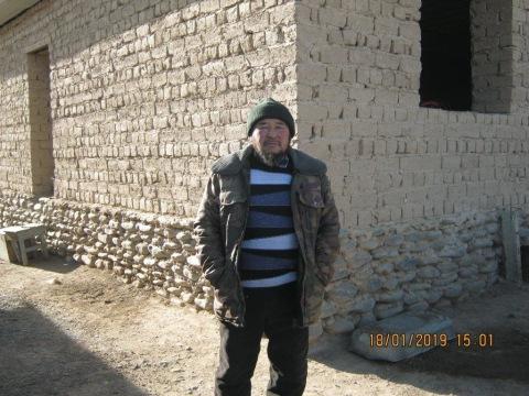 photo of Koichubek