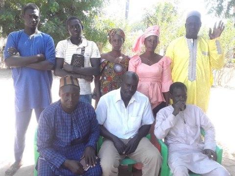 photo of 01_Groupement Keur Amadou Ndeury