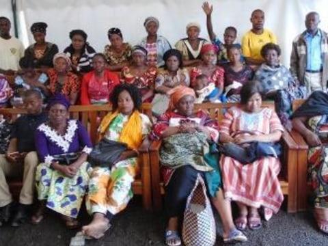 photo of Baraka Alanine Group