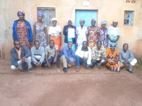 photo of Umucyo Group