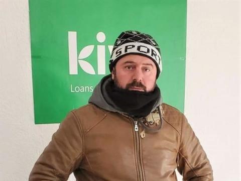 photo of Ilir