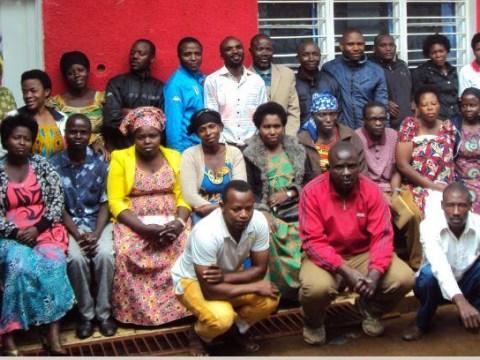 photo of Duteraninkunga Cb Group