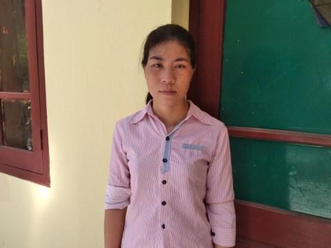 photo of Thắm