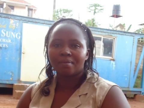 photo of Adela