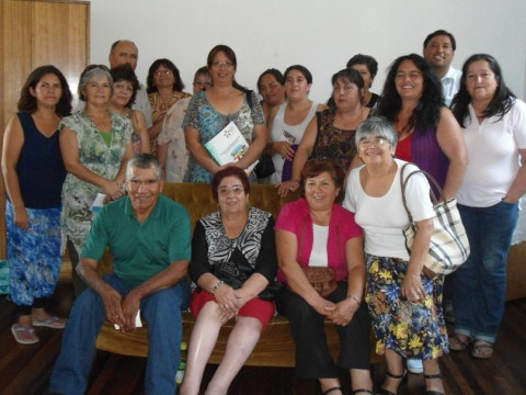 photo of Santa Barbara De Casablanca Group