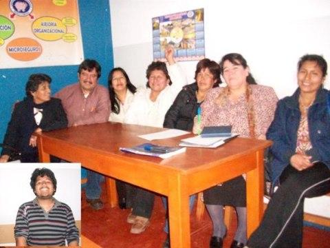 photo of Qolquewasi Group