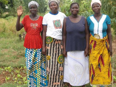 photo of Wendinsongde De Goue Group
