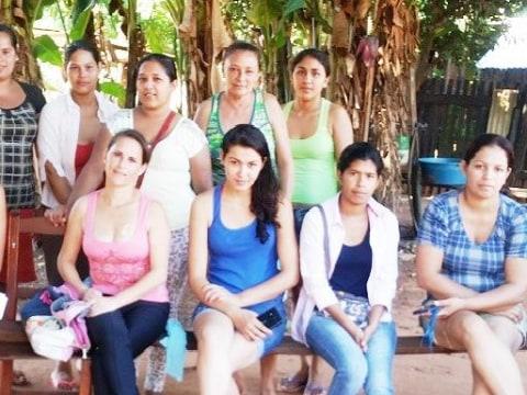 photo of San Isdro Poty Group