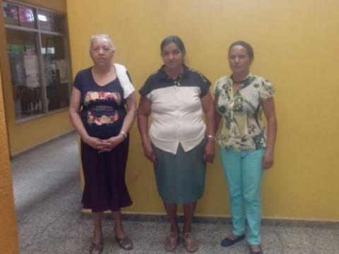 photo of G.s Mujeres En Acción # 4 Group