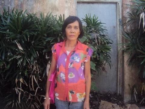 photo of Honorata