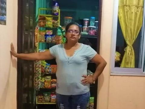 photo of Josefa