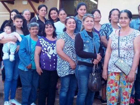 photo of Cerro Guy Group