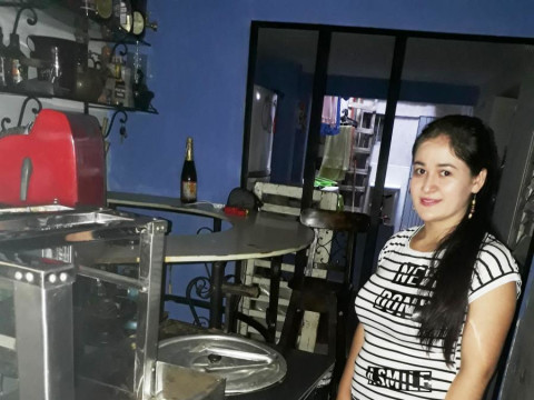 photo of Luisa Fernanda