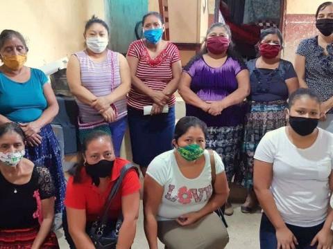 photo of Margaritas Chocolenses Group