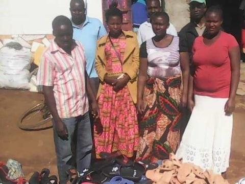 photo of Kyoruba Grp Sirari-Tarime Group
