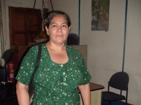 photo of Elba Yadira