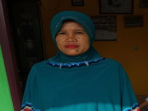 photo of Eliya Wati