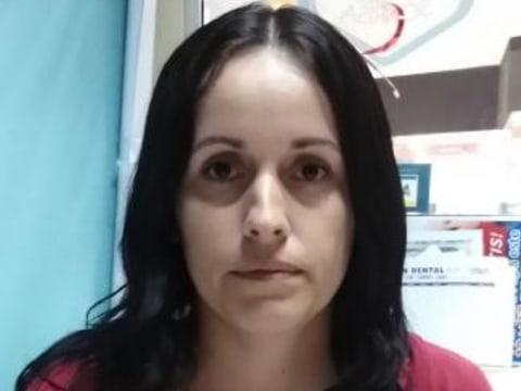 photo of Hilda Aracely
