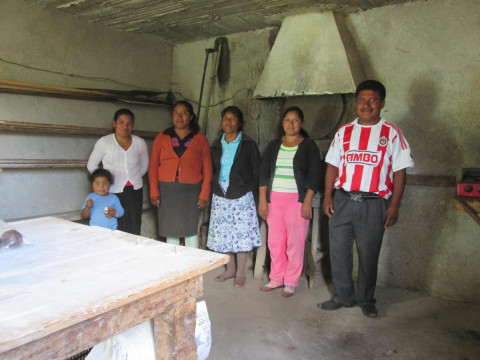 photo of Guadalupe Cote Group