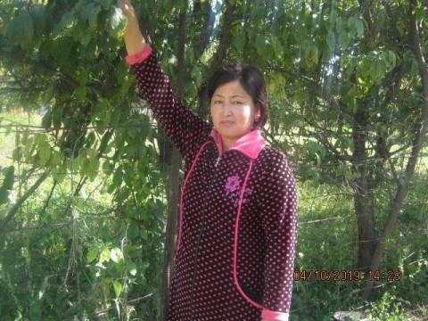photo of Rabiha