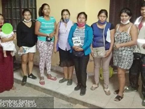 photo of Las Divas Group