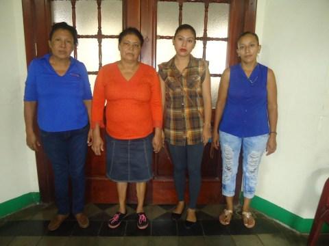 photo of Acoyapa Group