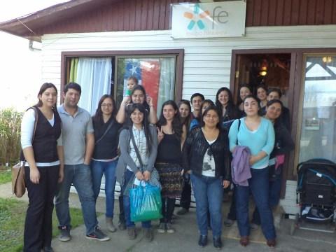 photo of La Magia Del Sur Group