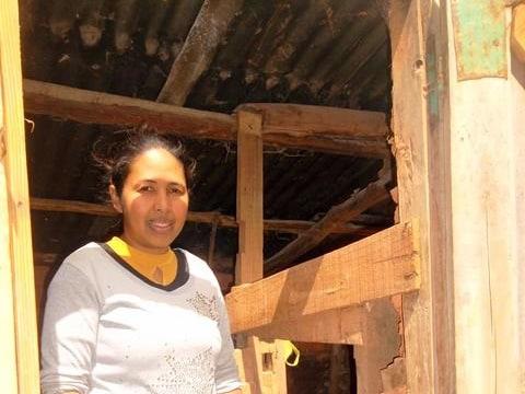 photo of Jerisoa