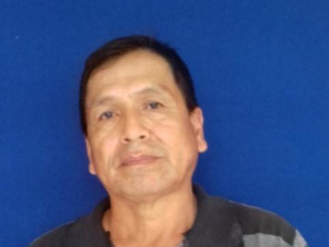 photo of Pedro Pablo