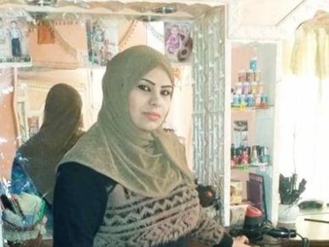 photo of Sari