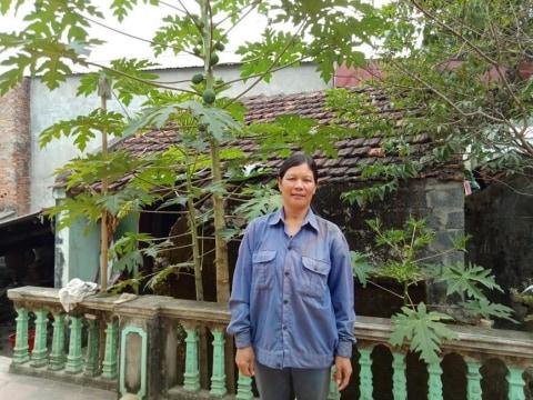 photo of Quyên