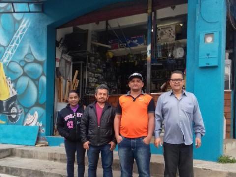 photo of Grupo Dos Jasmins Group