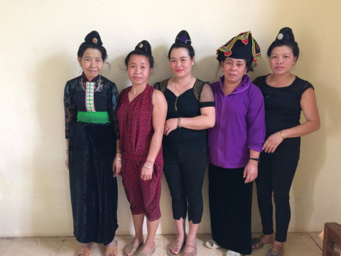 photo of Noong Het 14 Group