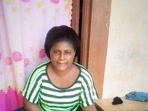 photo of Akouvi
