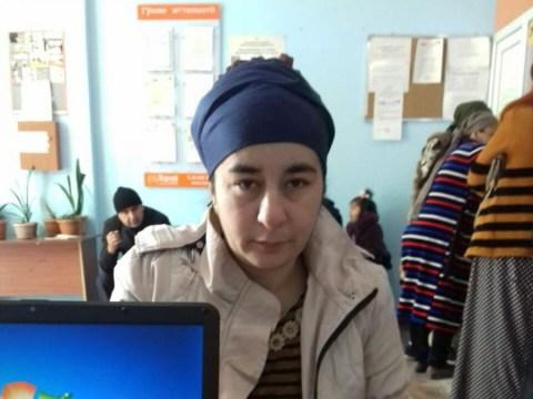 photo of Hanyfa