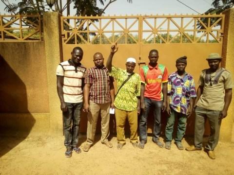 photo of Neguim Ziene/Fido Group