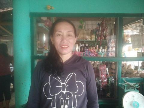photo of Ma. Gina