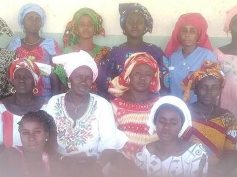 photo of 01_Ndiandaseynabou Group