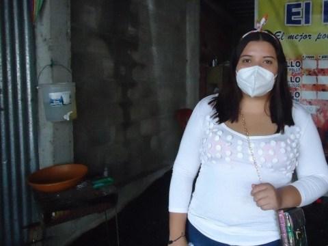 photo of Karla Paola