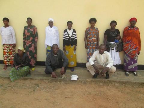 photo of Twiyubake Tcb Group