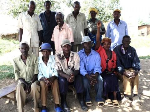 photo of Kisagazi Farmers, Mubende Group