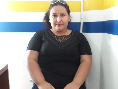 photo of Erika Estefania