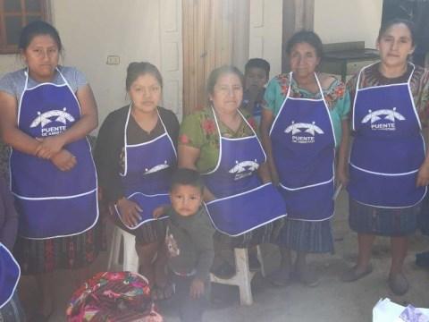 photo of La Rinconada Group