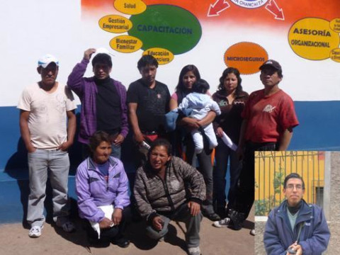 photo of La Piramide Group